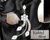 Yanilha Earrings