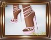 AD! Tina Pink Heels