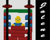 Lego Fortune Booth