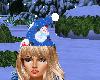Snowman Hat