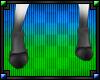 Sky feet hooves (M)