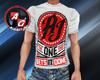 WWE AJ Styles shirt