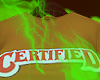 """Certified TEE F"""