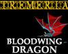 Tremeria Wingdragon Seat