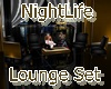 NL Lounge Set