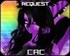 [CAC] Scarlot Hair