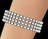 SxL Diamond Armband R