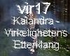 MIX Kalandra - Virkeligh