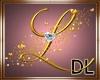 golden bling L