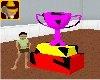 TROPHY / CUP
