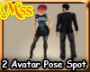 (MSS) Passing Nodes