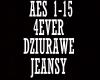 4EVER-DZIURAWE DZINSY