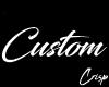 Xhier Custom