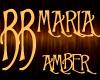 *BB* MARLA - Amber