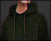 Dirty hoodie