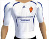 shirt real zaragoza