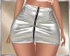 Silver Skirt RL