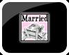 Married Badge