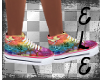 [Ele]SUMMER Sneakers