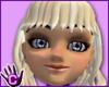 Miho~Pale Blonde