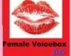 Female Voicebox xXDDXx