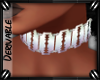 o: Razorblade Choker M