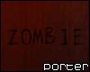 [port] Zombie Book