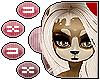 [Xu] Bunny Head No Brows