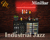 [M] Industrial Minibar