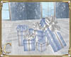 .:C:. Snowflake Gifts