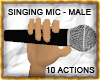 [IE] Singing Mic - Anim