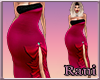 Radiant Pink - Plus Size