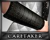 -C.s- Bracer leather