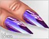 No. Folow .Nails