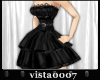 [V7] DarkFairy Dress