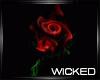 MW Wicked Rose (LEFT)
