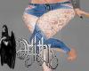 ashley slim jeans