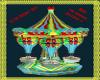 Circus Balloon Ride