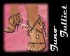Steampunk Jewels Heels
