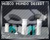Hueco Mundo Desert