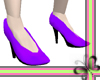 Siren Shoes ATTACK