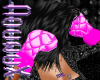 """) HOTKEY GLOVES PINK"