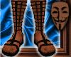 Roman Sandals v.1 Brown