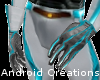 Android Armor Gloves1(M)