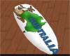 aussie snow board
