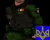 Helio's Uniform