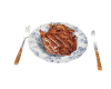 Animated Dinner