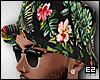 Ez| Tropical Bucket Hat