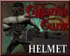 @ GigantaGunz Mask/Helm