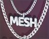 !Necklace Derivable  FEM